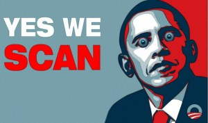 YES WE SCAN YES WE CAN SCAN PRSIM NSA SNOWDEN